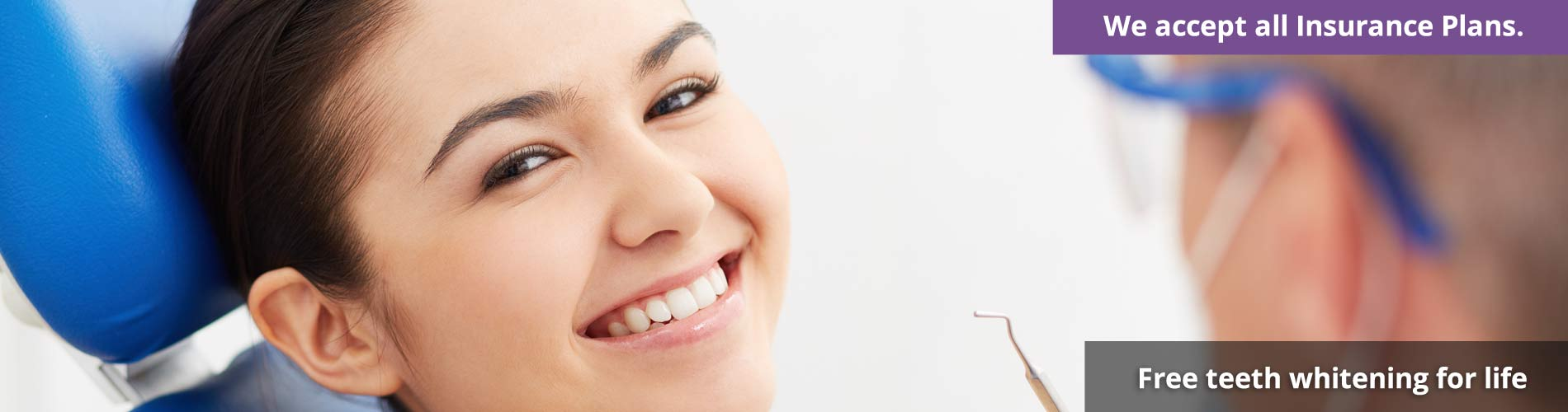 Affordable dentistry in glanbrook